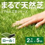 人工芝 ロール 2m×5m 人工芝 芝生マット