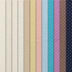 ショッピング綿 12色展開水玉スムースニット A柄 綿100% やわらか安心素材 ベーシック 生地幅92cm ※50cm以上10cm単位の販売です。購入例・・数量5=50cm