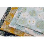 生地 日本製北欧風 綿麻 プレミアムソフト加工 生地 布 花柄 新柄 おしゃれ かわいい 生地幅110cm