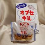 信州長野県のお土産 お菓子 洋菓子 オブセ牛乳焼きドーナツ