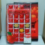信州長野県のお土産 林檎のお菓子 りんごのシュークリーム 32個入り