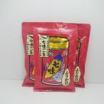 ごま唐辛子 七味唐辛子 八幡屋礒五郎七味ごま袋入60g×3袋 信州長野県のお土産