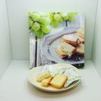 信州長野県のお土産 お菓子 洋菓子 信州きらめき彩果マスカットラングドシャ8枚入小