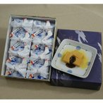 お土産 お菓子 和菓子 峰福堂本店街道餅8個入 信州長野県長野市のお土産
