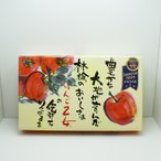 信州長野県のお土産林檎(りんご)のお菓子|りんご乙女10枚入