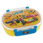 弁当箱 SKATER スケーター ランチボックス 360ml ミッキーマウス ロードスター ディズニー QA2BA (お弁当箱 入園準備 入園グッズ ピクニック disney 男の子)