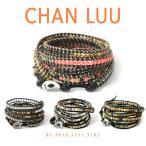 チャンルー ブレスレット CHAN LUU ラップブレスレット アクセサリー メンズ レディース