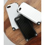 キャリーケース型 iPhoneケース レディース スーツケース アイフォンケース 携帯ケース スマホカバー DONOBAN