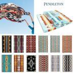 ペンドルトン ブランケット バスタオル ラグマット オーバーサイズ ジャガードタオル PENDLETON XB233 レディース インテリア 正規品