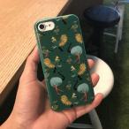 iPhone7   iphone 7plus  ケース  スマホケース スマホカバー つる 鶴 和柄 立体感  tpu