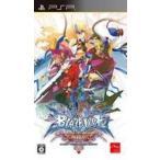 ブレイブルー BLAZBLUE CONTINUUM SHIFT EXTEND 通常版 〔 PSP ソフト 〕《 中古 ゲーム 》