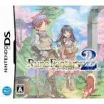 ルーンファクトリー2 〔 DS ソフト 〕《 中古 ゲーム 》
