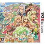 ルーンファクトリー4 3DS ソフト CTR-P-AR4J / 中古 ゲーム