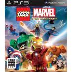 LEGO マーベル スーパー・ヒーローズ ザ・ゲーム 〔 PS3 ソフト 〕《 中古 ゲーム 》