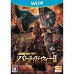仮面ライダー バトライドウォー2 WiiU ソフト WUP-P-ABWJ / 中古 ゲーム