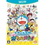 藤子・F・不二雄キャラクターズ大集合SFドタバタパーティー WiiU ソフト WUP-P-BSFJ / 中古 ゲーム