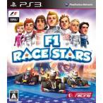 F1レーススターズ 〔 PS3 ソフト 〕《 中古 ゲーム 》