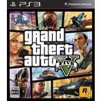 GTA5 / グランドセフトオート5 〔 PS3 ソフト 〕(CERO区分_Z)《 中古 ゲーム 》