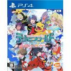 デジモンワールド next 0rder INTERNATIONAL EDITION PS4 ソフト PLJS-70101 / 中古 ゲーム