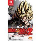 ドラゴンボール ゼノバース2 for Nintendo Switch Switch HACPABYBA B 12才以上対象