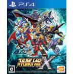 スーパーロボット大戦X PS4 ソフト PLJS-36033 / 中古 ゲーム