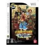 ワンピース ONE PIECE アンリミテッドアドベンチャー 『廉価版』 Wii ソフト RVL-P-RIPJ / 中古 ゲーム