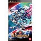 SDガンダム ジージェネレーション オーバーワールド PSP ソフト ULJS-00536 / 中古 ゲーム