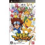 デジモンアドベンチャー PSP ソフト ULJS-00541 / 中古 ゲーム