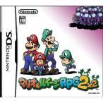 マリオ&ルイージRPG2 DS ソフト NTR-P-ARMJ / 中古 ゲーム