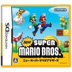 New スーパーマリオブラザーズ DS ソフト NTR-P-A2DJ / 中古 ゲーム