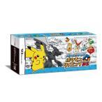 バトル&ゲット! ポケモンタイピングDS (キーボードなし) DS ソフト NTR-2-UZPJ / 中古 ゲーム