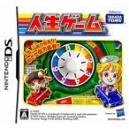 人生ゲーム 〔 DS ソフト 〕《 中古 ゲーム 》