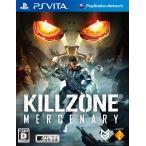 キルゾーン マーセナリー KILLZONE MERCENARY PSVita ソフト VCJS-15007 / 中古 ゲーム