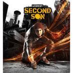 インファマス Second Son 〔 PS4 ソフト 〕(CERO区分_Z)《 中古 ゲーム 》
