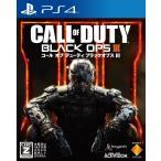 Cod / コールオブデューティ ブラックオプス3 〔 PS4 ソフト 〕《 中古 ゲーム 》