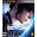 BEYOND Two Souls 通常版 PS3 ソフト BCJS-37009 / 中古 ゲーム