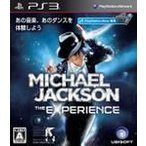 マイケルジャクソン ザ エクスペリエンス 通常版 PS3 ソフト BLJM-60335 / 中古 ゲーム
