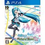 ショッピングミク 初音ミク Project DIVA Future Tone DX PS4 ソフト PLJM-16007 / 中古 ゲーム
