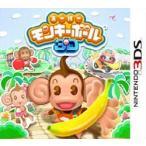 スーパーモンキーボール3D 〔 3DS ソフト 〕《 中古 ゲーム 》
