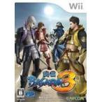 戦国BASARA3 〔 Wii ソフト 〕《 中古 ゲーム 》