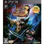 モンスターハンターポータブル 3rd HD Ver. PS3 / 中古 ゲーム