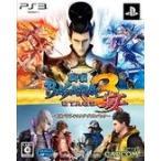 戦国BASARA3 宴 ダブルパック 〔 PS3 ソフト 〕《 中古 ゲーム 》