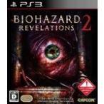 バイオハザード リべレーションズ2 〔 PS3 ソフト 〕《 中古 ゲーム 》
