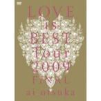 中古DVD/大塚愛/大塚愛 LOVE is BEST Tour 2009 FINAL
