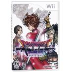 ドラゴンクエストソード 仮面の女王と鏡の塔 Wii ソフト RVL-P-RDQJ / 中古 ゲーム