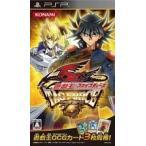 遊戯王5D's TAGFORCE6 PSP ソフト ULJM-05940 / 中古 ゲーム