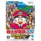 桃太郎電鉄2010 戦国・維新のヒーロー大集合の巻 Wii ソフト RVL-P-SMTJ / 中古 ゲーム