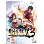 戦国無双3 通常版 Wii ソフト RVL-P-S59J / 中古 ゲーム