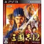 三国志12 通常版 PS3 ソフト BLJM-60550 / 中古 ゲーム