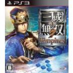 真 三国無双7 Empires通常版 PS3 ソフト BLJM-61225 / 中古 ゲーム